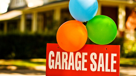 Middlebury Garage Sale Days - Middlebury Chamber of Commerce